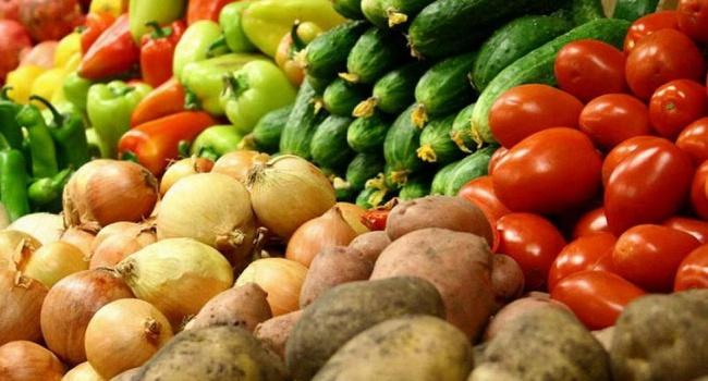Украинская аграрная продукция начала пользоваться большим спросом в странах Евросоюза