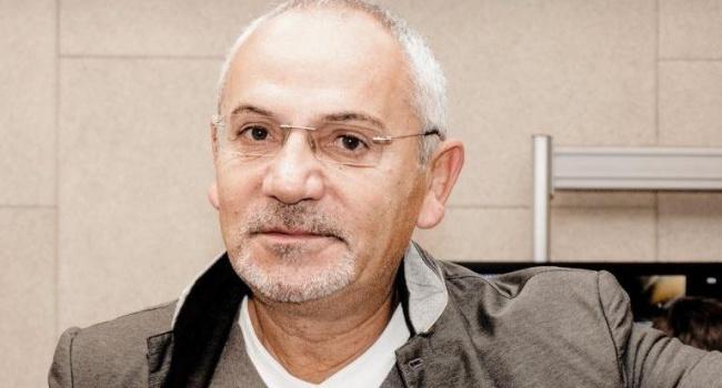 Украинскому корреспонденту Савику Шустеру запретили работать из-за уголовного дела