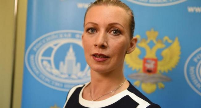Пономарь: За Шустера вступилась представитель Лаврова Захарова – это все, что нужно знать…