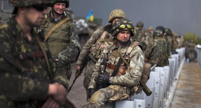 Портников: Украинским интересам отвечает замороженный конфликт