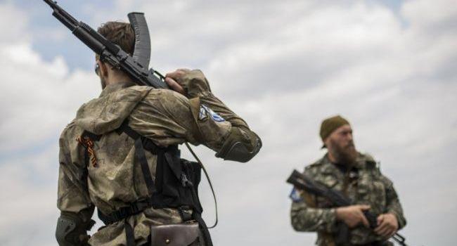 Психически нездоровый хронический алкоголик оказался подполковником ВС РФ, воюющим в АТО