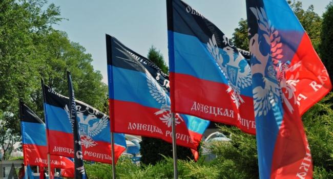 Украинцы высказались за прекращение всех связей с ЛНР и ДНР