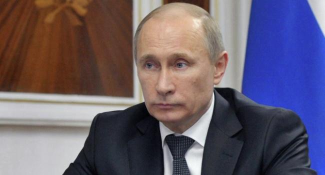 Радзиховский: у Путина затишье перед затишьем