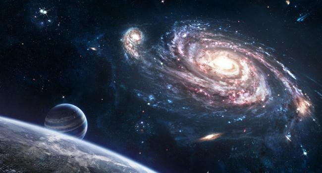 Астрофизики сделали заявление о существовании инопланетян