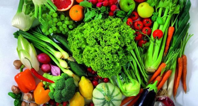 Перед праздниками в Украине резко дешевеют овощи