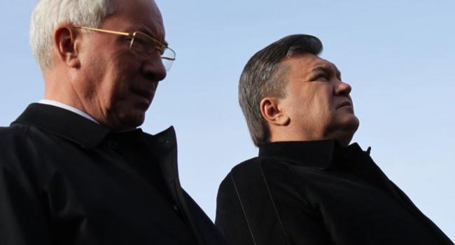 Портников: О какой смене гражданства Януковича и Азарова речь?