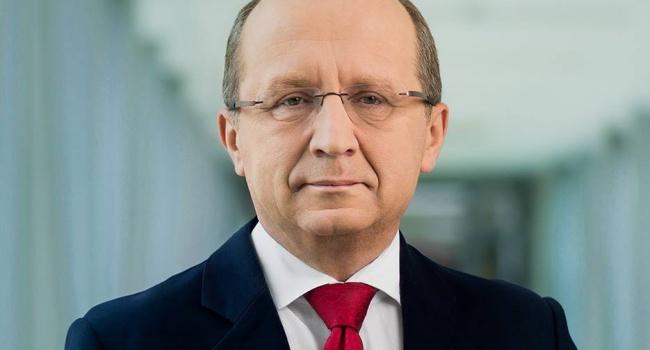 Кубилюс: выборы на Донбассе невозможны