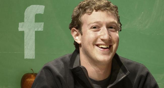 Акционеры фейсбук собираются противоборствовать мониторингу Цукерберга над соцсетью