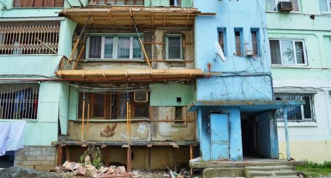 Манн: Советую ознакомиться со статьей жителя Батуми о том, что принес городу «режим Саакашвили»
