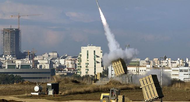 Манн: Израиль создает самую передовую военную технику