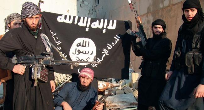Террористы ИГИЛ оказались порядочнее Л/ДНРовцев и вернули украинцев