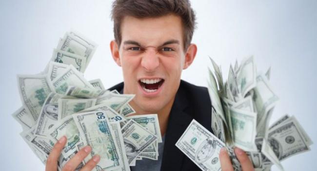 ВКиеве насчитывается 1600 миллионеров— ГФС