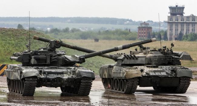 Агентура: Взоне АТО погибли трое военных РФ, семеро ранены