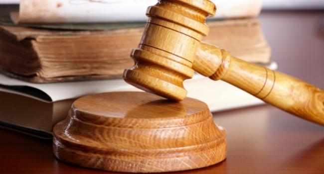 Житель Израиля подал иск в суд против Бога