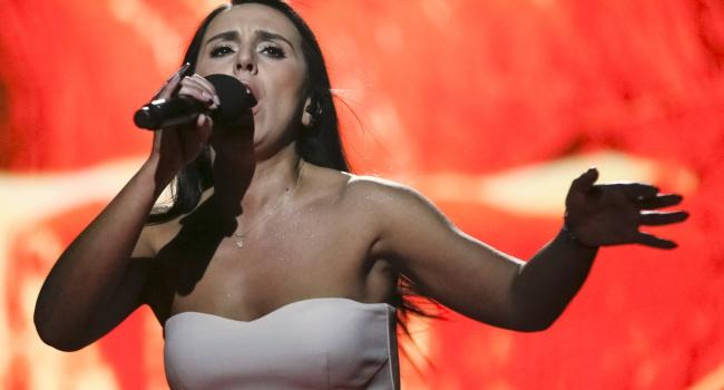 Выступление Джамалы на Евровидении покорило пользователей