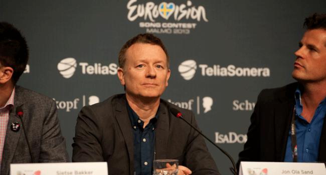 Организаторы Евровидения конкурс в Украине будет абсолютно безопасным для всех