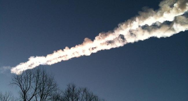 В небе над США взорвался метеорит