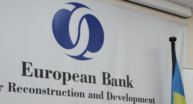 ЕС подписал соглашение с ЕБРР по выделению Украине помощи для МСП