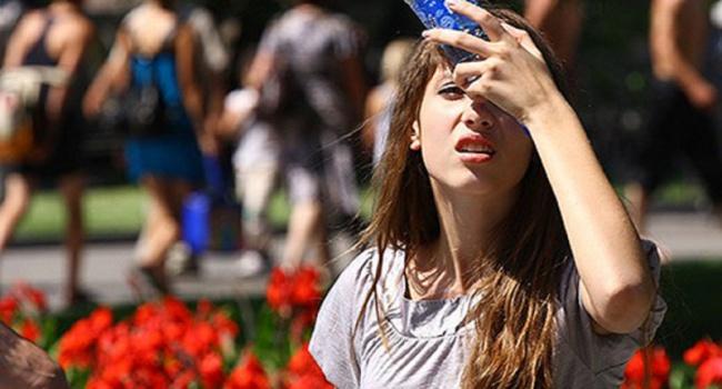 Ученые предупредили об аномальной жаре этим летом