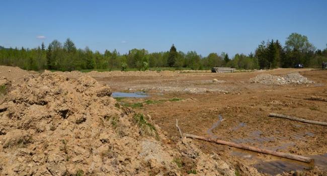 Белорусы бросились скупать земли в Польше