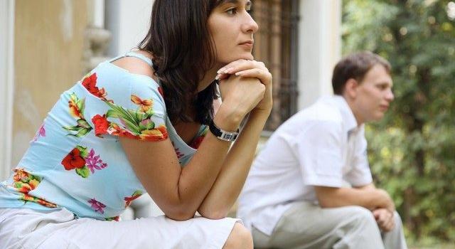 стоит ли общаться с бввшим после расставания нет там посмотрели