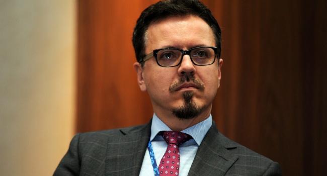 Манн: Бальчун очень быстро разобрался с коррупцией на «Укрзализныце»