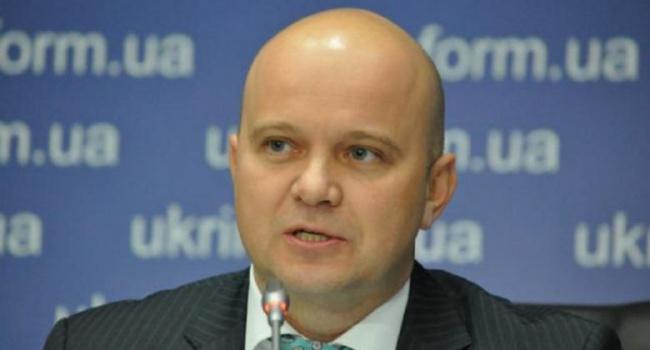 Тандит: В АТО трое украинцев погибли от экспериментального оружия РФ