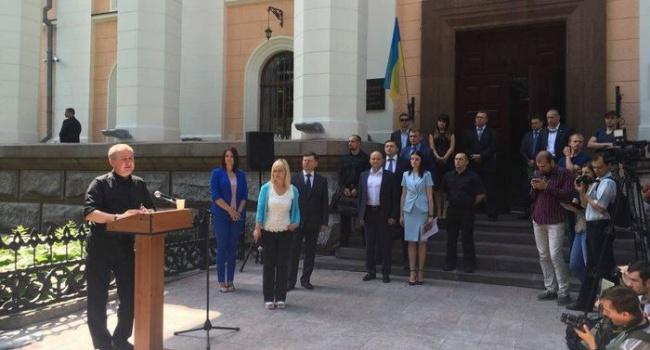 В Одессе открылась Общественная приемная Председателя СБУ