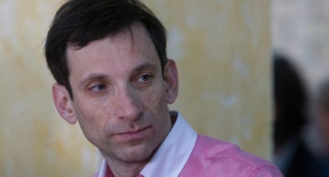 Портников: Россия выбрала «безошибочную» тактику