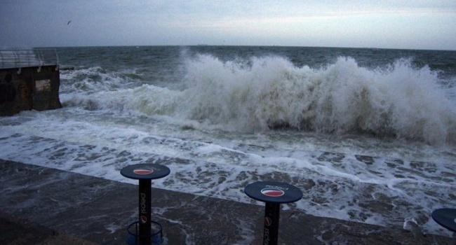 ВЗатоке утонули 4 человека— катастрофа на береге