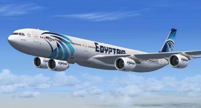 Трагедия EgyptAir: ВСрезидемном море найден черный ящик