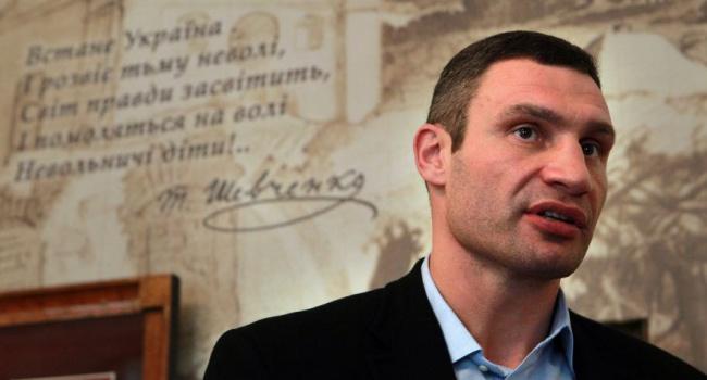 Кличко объявил, что Киев примет часть мусора изЛьвова
