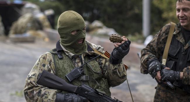 Палий: Россия начала малыми дозами раскрывать правду о «ополченцах»