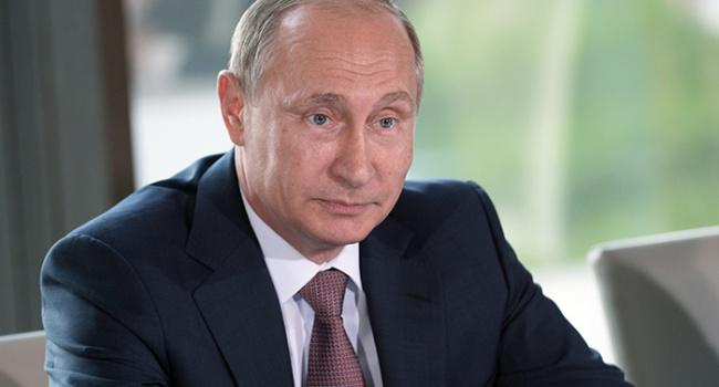 Радзиховский рассказал, почему Путин не может отказаться от Донбасса