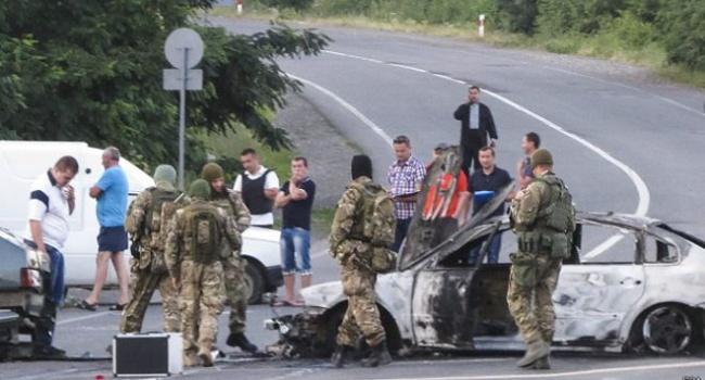 Боевиков Яроша под суд. Киев объявил войну Правому сектору