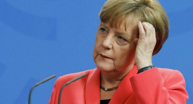 Меркель: «Украина выполнила все условия для либерализации виз»
