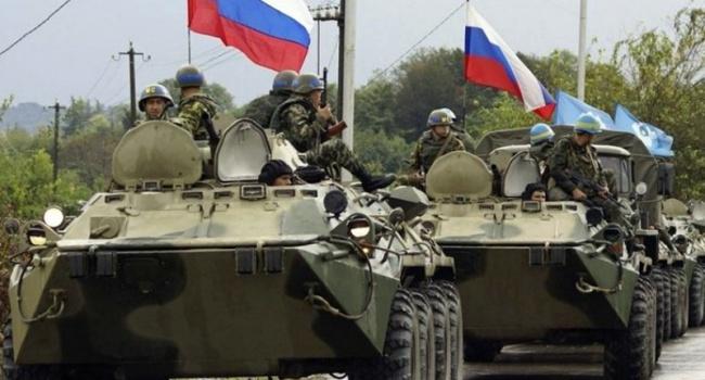 Напряжение между Россией и НАТО: возможен новый вооруженный конфликт в  Европе — Replyua.net