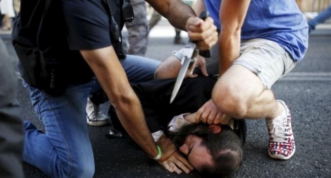 Еврей, убивший участницу гей-парада, приговорен к пожизненному заключению
