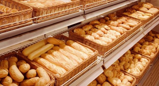 производство хлеба в летний период: