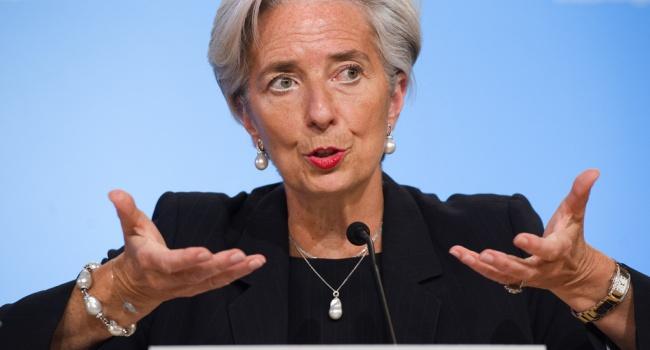 Лагард: Евросоюз получит преимущества после выхода Великобритании