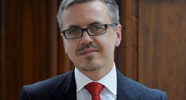 """""""Гигантский уровень коррупции - нонсенс для Европы"""", - Бальчун"""