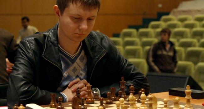 Александр Арещенко защитил свой титул лучшего шахматиста мира