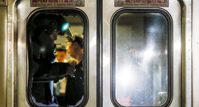 В результате теракта в Тайбэе 24 человека получили ранения