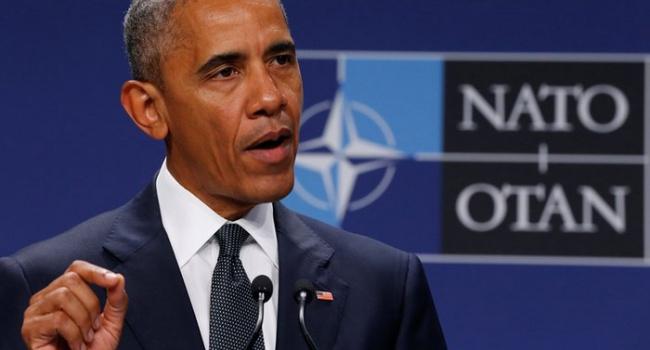 Барак Обама: в Польшу будет направлен батальон НАТО