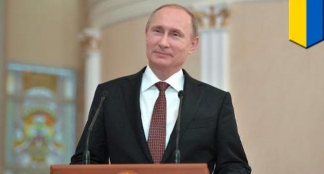 Фанаты Путина отреагировали на изгнание российских дипломатов из США