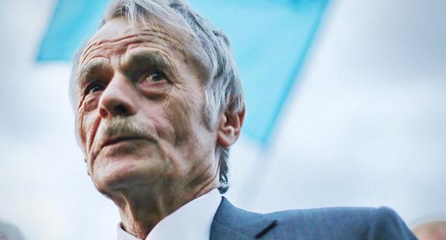 Татарам не нужен Крым любой ценой