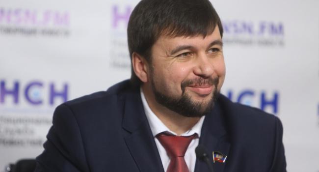 С растолстевшим Пушилиным случился казус в Крыму