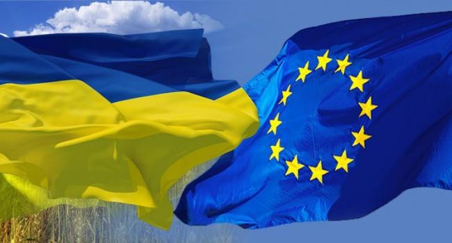 Безвізовий режим для України Євросоюз прийме восени