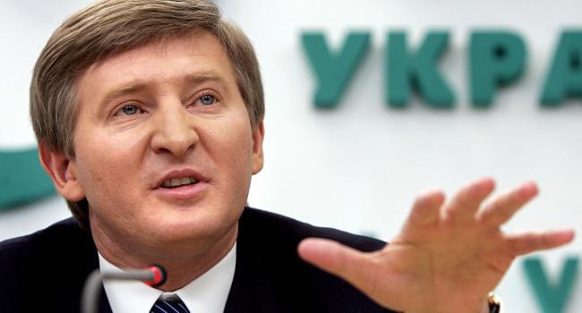 """Ахметов """"зі знижкою"""" взяв 60% акцій """"Нафтогазвидобування"""""""