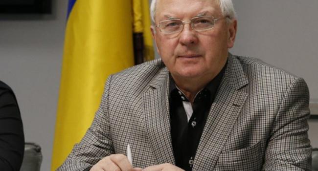 Не потрібно все сказане Савченко сприймати серйозно - Скіпальський